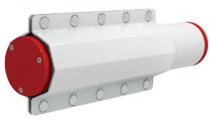 ASB6000 s krugloi streloi